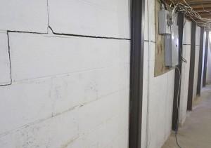 bowed-wall